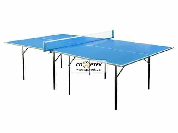 Стол для настольного тенниса GSI-sport Hobby Light
