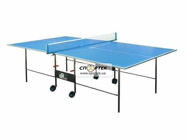 Стол для настольного тенниса GSI-sport Athletic Light