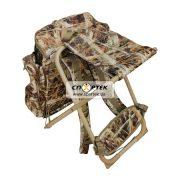 Крісло туристичне Mimir + рюкзак
