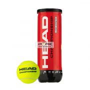 М'ячі для тенісу HEAD Championship 3 ball