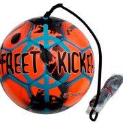 М'яч футбольний SELECT Street Kicker