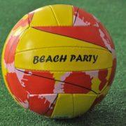 Мяч волейбольный ALVIC Beach Party