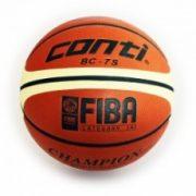 М'яч баскетбольний Winner CHAMPION FIBA